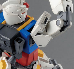 MG 1/100 RX-78 Gundam [Gundam THE ORIGIN]