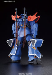 RE/100 MS-08TX [EXAM] Efreet Kai