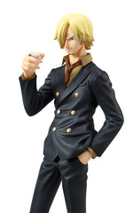 Excellent Model Portrait.Of.Pirates One Piece `Sailing Again` Sanji (PVC Figure)