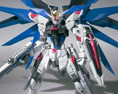 Metal Build 1/100 Freedom Gundam
