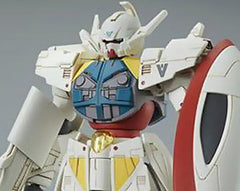 HGBF 1/144 Turn A Gundam Shin [P-Bandai Exclusive]