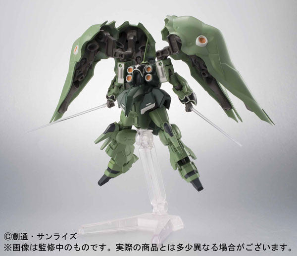 Gundam Assault Kingdom EX 01 Kshatriya