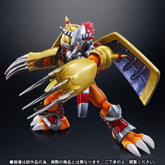 D-Arts WarGreymon -Original Designer's Edition- [Tamashii Web Shop Exclusive]