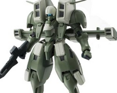 Robot Spirits (Side MS) Aries (Noin Unit)  [Tamashii Web Shop Exclusive]