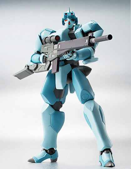 Robot Spirits (Side AS) Zy-98 Shadow Sniper Spec [Tamashii Web Shop Exclusive]