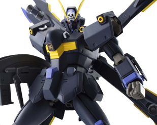 Robot Spirits Crossbone Gundam X2 Kai (Full Action Ver.)