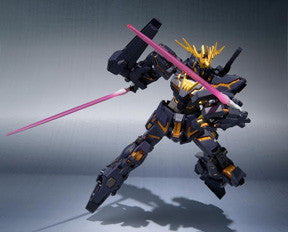Robot Damashii (Side MS) Unicorn Gundam 02 Banshee [Destroy Mode]