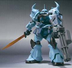 Robot Spirit (Side MS) Gouf Custom