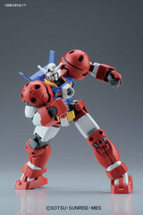 Robot Spirit (Side MS) Gundam AGE-1 Titus
