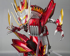 S.H.Figuarts Dragranzer [Tamashii Web Exclusive]