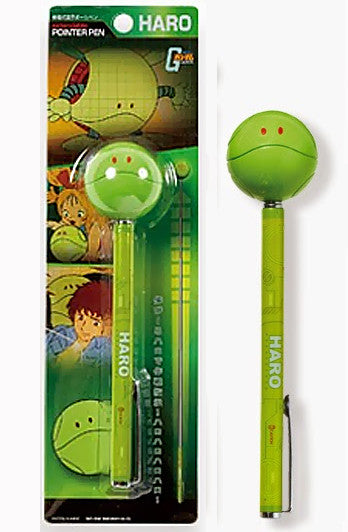Mobile Suit Gundam Presentation Pointer Pen - Haro [P-Bandai Exclusive]