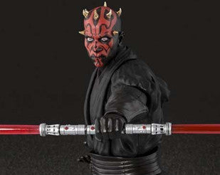 S.H.Figuarts Star Wars Darth Maul