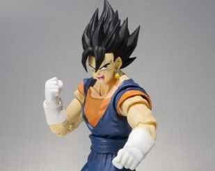 S.H.Figuarts Vegetto  [Tamashii Web Shop Exclusive]