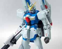 Robot Spirits (Side MS) V Dash Gundam