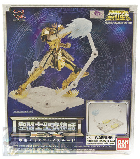 Saint Cloth Myth EX Display Stand