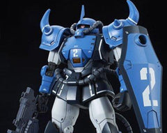 HG 1/144 Gouf Mobile Demonstration Unit Ramba Ral Use  [P-Bandai Exclusive]