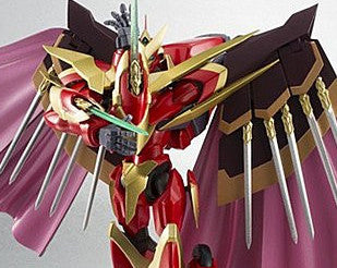 Robot Spirits (Side KMF) Code Geass OZ the Reflection - Lancelot Grail [Tamashii Web Shop Exclusive]