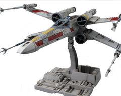 Bandai: Star Wars 1/72 X-Wing Starfighter