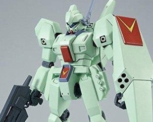 HGUC 1/144 RGM-89J Jegan Type J Normal F91 Ver. [P-Bandai Exclusive]