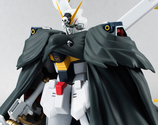 Robot Spirits (Side MS) Gundam X1 Kai (Full Action Ver.) [Tamashii Web Shop Exclusive]