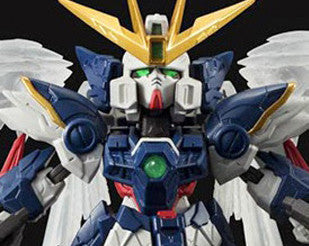 NXEDGE STYLE [MS UNIT] Wing Gundam Zero