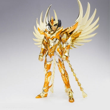 Saint Cloth Myth - Phoenix Ikki God Cloth 10th Anniversary Ver.