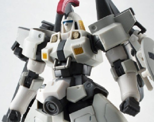 Robot Spirits (Side MS) Tallgeese I