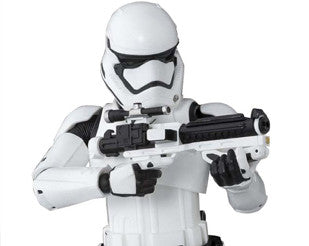 S.H.Figuarts First Order Storm Trooper