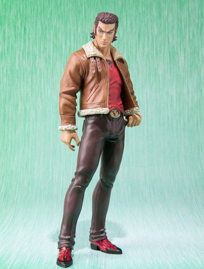 Figuarts ZERO Tiger & Bunny - Antonio Lopez [Tamashii Web Shop Exclusive]