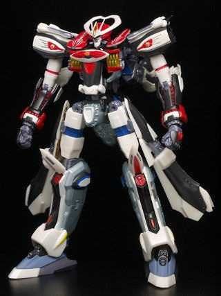 Super Robot Chogokin Aquarion EVOL