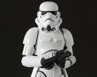 S.H.Figuarts [STAR WARS] - Storm Trooper