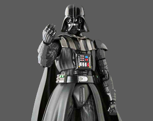S.H.Figuarts [STAR WARS] - Darth Vader