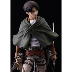 Brave-Act: 'Attack on Titan' Levi  [Sen-ti-nel]