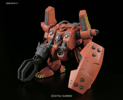 HG 1/144 Mobile Work [The Origin]