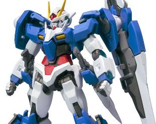 Robot Spirits (Side MS) 00 Gundam Seven Swords