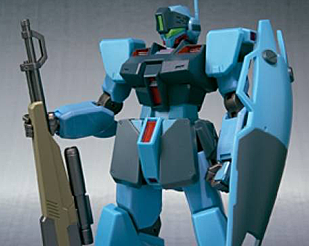 Robot Spirits (Side MS) RGM-79SP GM Sniper II