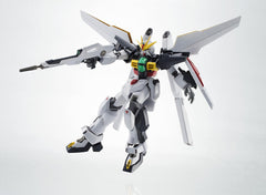 Robot Spirits (Side MS) GX-9901-DX Gundam Double X