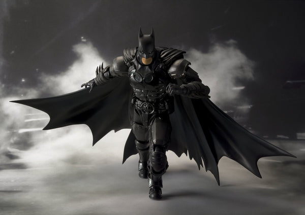 "S.H.Figuarts Batman ""INJUSTICE Ver."" Action Figure"