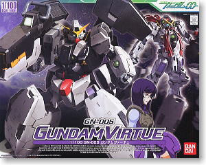 Gundam 00:  1/100 GN-005 Gundam Virtue Model Kit