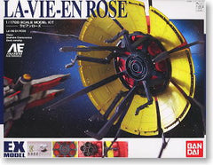 EX Model: 1/1700 La-Vie-En Rose Gundam Model Kit