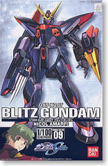 Gundam SEED: 1/100 Blitz Gundam Model Kit