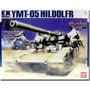 EX Model: 1/144 YMT-05 Hildolfr Gundam Model Kit
