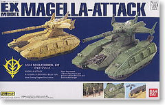 EX Model: 1/144 Magella-Attack Model Kit
