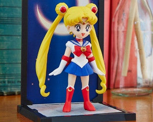 "TAMASHII BUDDIES ""Sailor Moon"" - Sailor Moon"