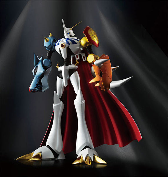 D-Arts Omegamon
