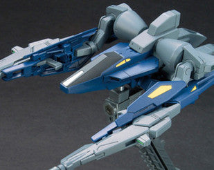 HG 1/144 Build Booster Mk-II