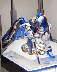 HG 1/144 Freedom Gundam (REVIVE Ver.)
