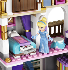 LEGO (41055) Disney Princess Cinderella's Romantic Castle