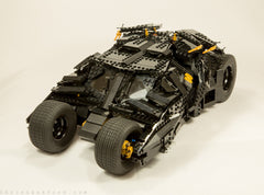 LEGO (76023): DC Comics Super Heroes - The Tumbler