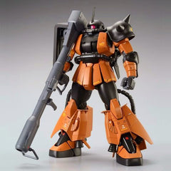 MG 1/100 MS-06R-2 Zaku II High Mobility Type [Gabby Hazard Colors]  [P-Bandai Exclusive]